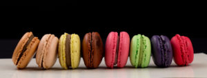 macarons chocolaterie Tostain